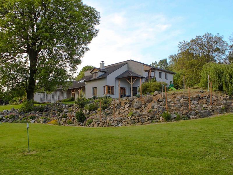 Vyhldka dubiny 1482378,Villa en Pyšely, Central Bohemia, Chequia  con piscina privada para 12 personas...