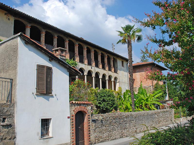 Passera 1482448,Vivienda de vacaciones en Monteggio, Ticino, Suiza para 6 personas...