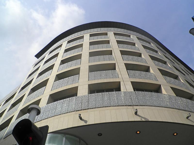 Evque 1482579,Apartamento en Brussel, Brabant, Bélgica para 4 personas...