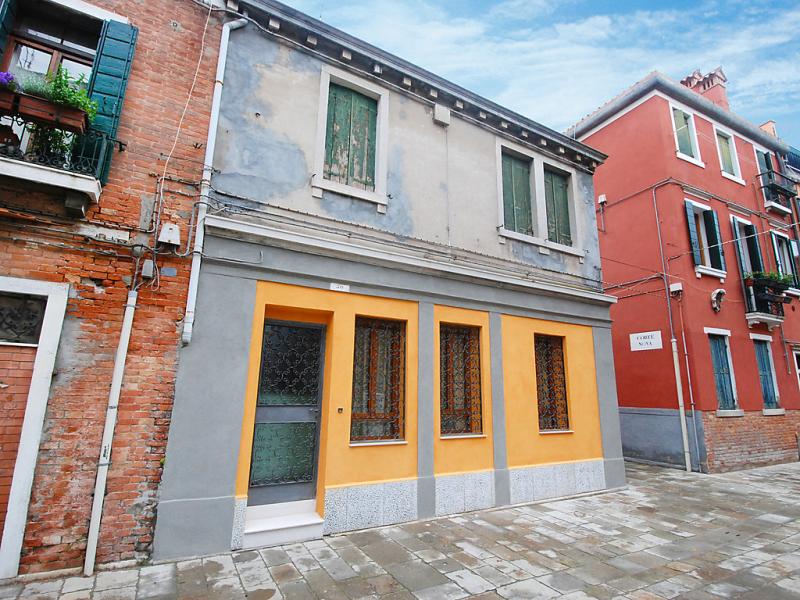 Isola di san pietro 1482627,Apartamento en Venetië, Venice, Italia para 4 personas...