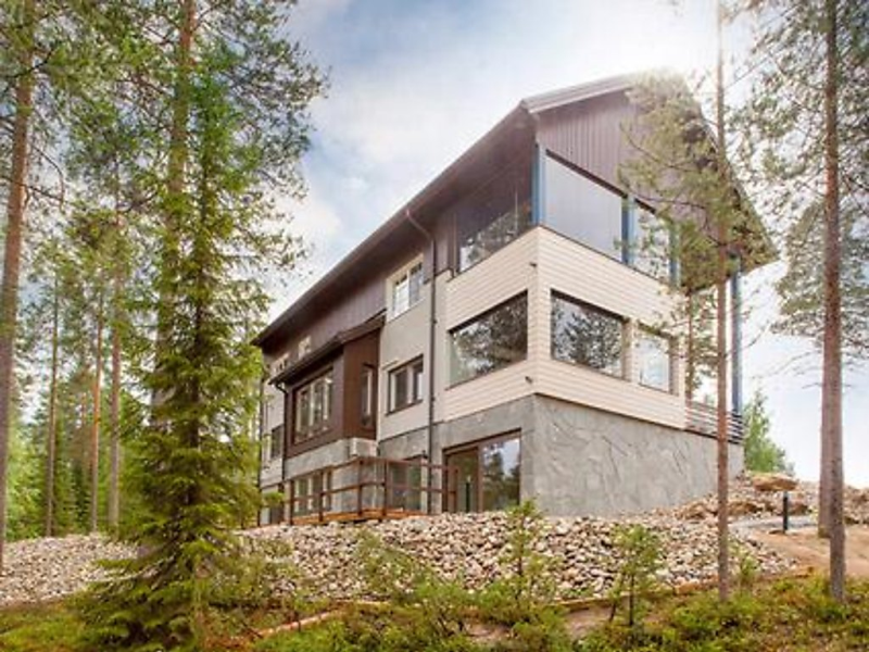 Aateli keisari 1482738, House in Sotkamo, Central Finland, Finland for 22 persons...