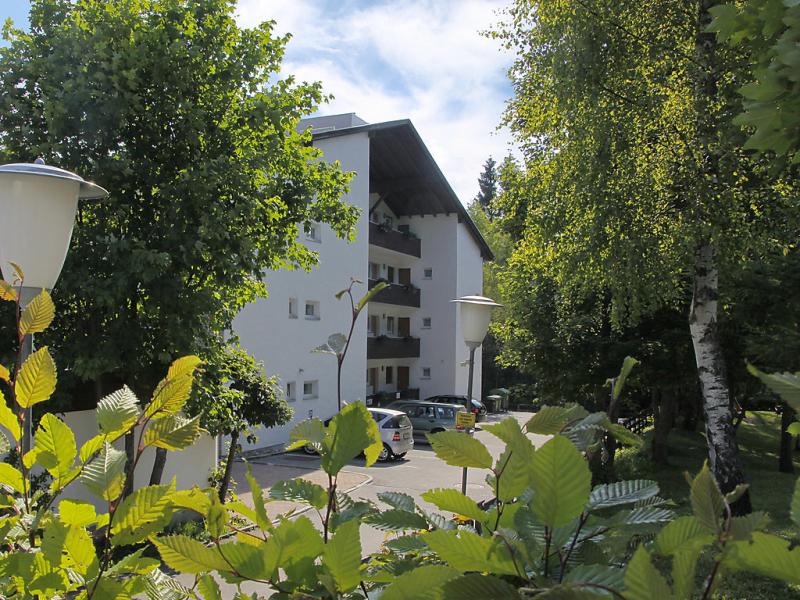 Am birkenhain 1483167,Appartement à Seefeld in Tirol, Tyrol, Autriche pour 2 personnes...