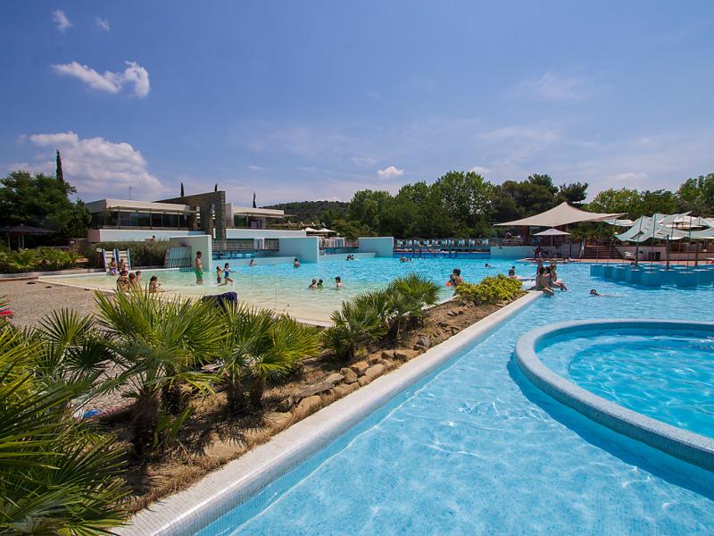 1483251,Vivienda de vacaciones  con piscina privada en Castiglione della Pescaia, en Toscana, Italia para 6 personas...