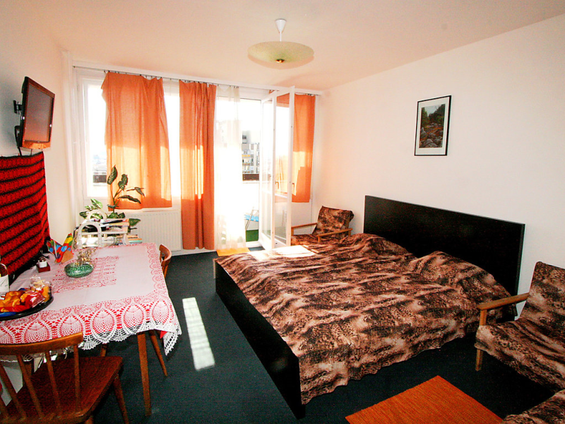 1483299, Apartment in Budapest, Budapest, Hungary for 2 persons...