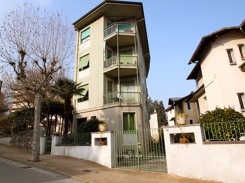 Lemania 1483532,Apartamento en Stresa, Piedmont, Italia para 4 personas...