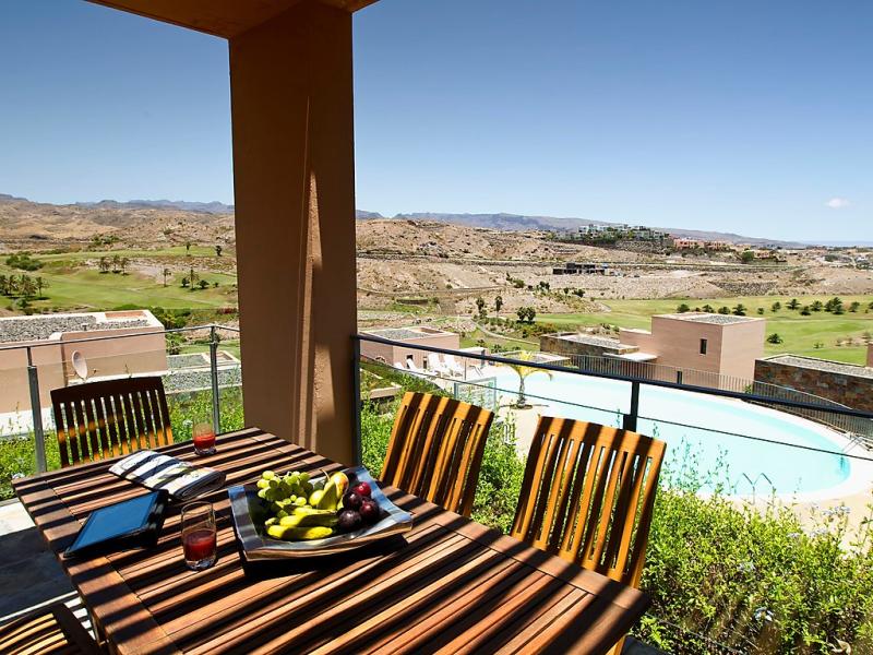 Villa los lagos 1483578,Vivienda de vacaciones  con piscina privada en Maspalomas, Gran Canaria, España para 6 personas...