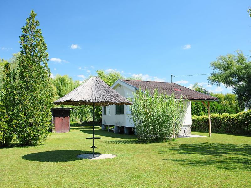 1483623,Villa en Balatonmáriafürdö, Balaton, Hungría para 6 personas...