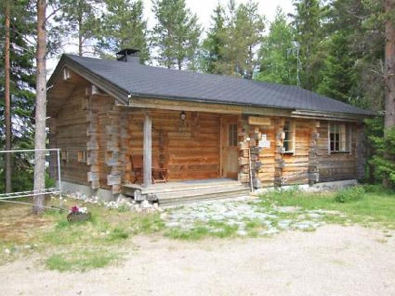 Niementorppa 1483649,Casa en Kuusamo, Central Finland, Finlandia para 8 personas...