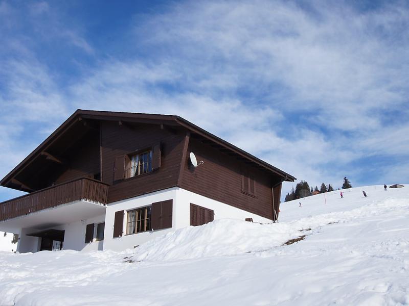 Chalet theresia 1483738,Casa en Amden, East Switzerland, Suiza para 6 personas...