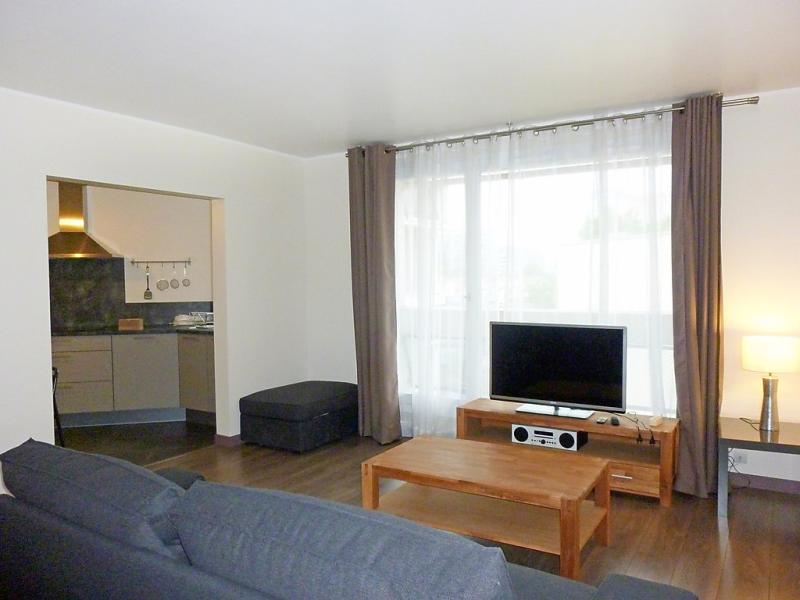 Emile zola 1483750,Apartamento en Paris-Asnières-sur-Seine, Île-de-France, Francia para 6 personas...