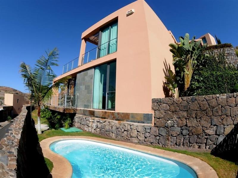 Los lagos 10 1483848,Vivienda de vacaciones en Maspalomas, Gran Canaria, España  con piscina privada para 4 personas...