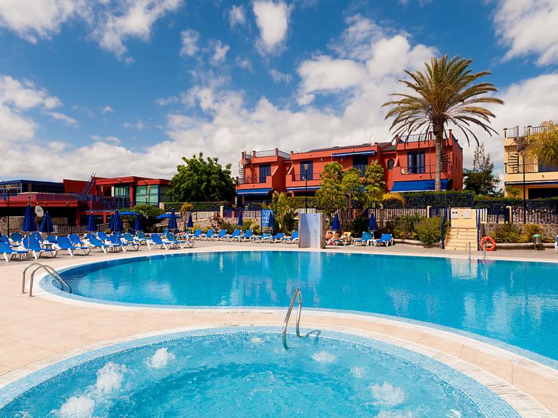 Meloneras 7 1483855,Vivienda de vacaciones  con piscina privada en Maspalomas, Gran Canaria, España para 5 personas...