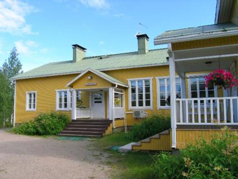 Kinttaanpirtti 1483888,Casa en Salla, Lapland, Finlandia para 16 personas...