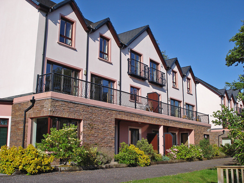 Grove lodge 1483895,Apartamento en Killorglin, Cork and Kerry, Irlanda para 5 personas...
