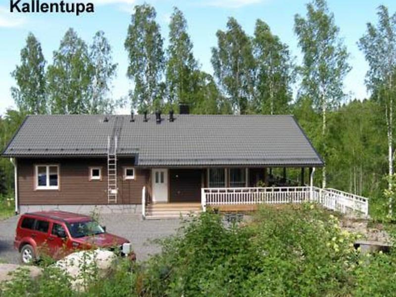 Kuorekoski 1483925,Casa en Heinola, West Finland, Finlandia para 14 personas...