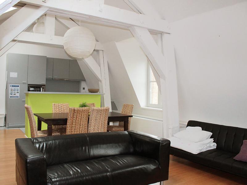 Royal 1484167,Apartamento en Brussel, Brabant, Bélgica para 4 personas...