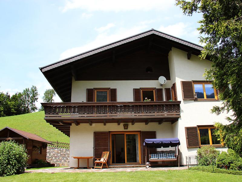 Rossegger 1484460,Apartamento en Thörl, Styria, Austria para 4 personas...