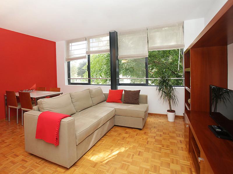 Vila olmpica pamplona 1484613,Apartamento en Barcelona Stad, Barcelona, España para 4 personas...