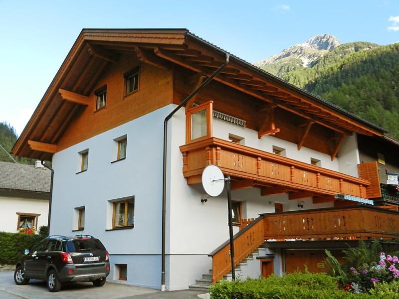 Tyrol 1484624,Vivienda de vacaciones en Längenfeld, Tirol, Austria para 10 personas...