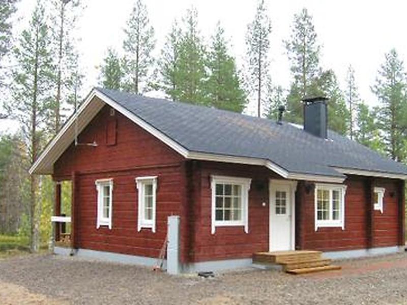 Lumimarja 1484646,Casa en Rovaniemi, North Finland, Finlandia para 6 personas...