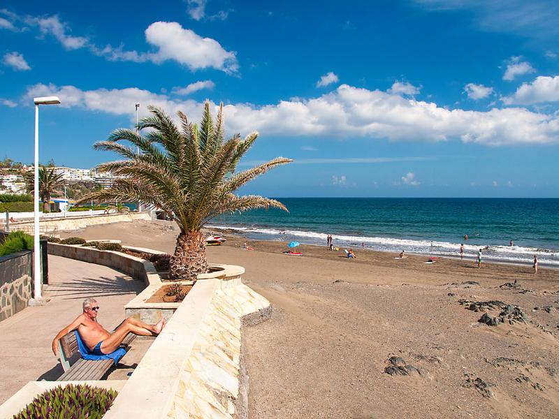Papagayo san agustin 1484767,Vivienda de vacaciones en Maspalomas, Gran Canaria, España para 4 personas...
