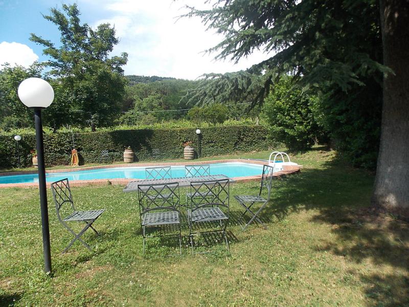 Silvestro 1484783,Vivienda de vacaciones  con piscina privada en Cortona, en Toscana, Italia para 5 personas...
