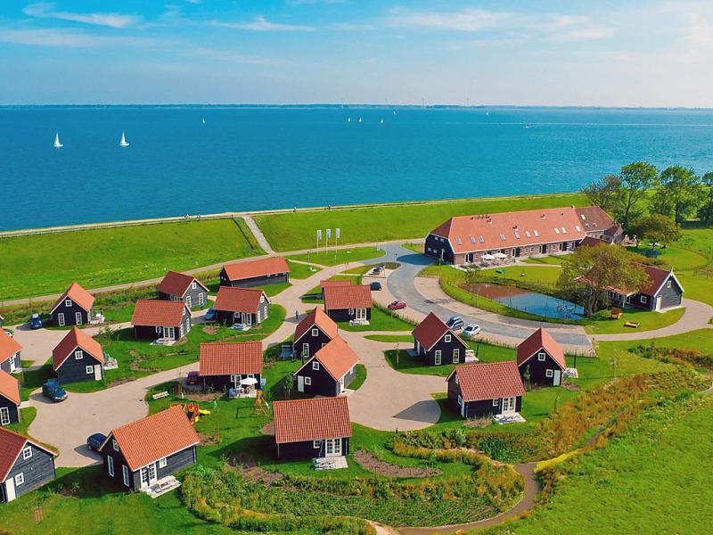 Zeeuwse cottage 1484971,Vakantiewoning in Wemeldinge, Zeeland, Nederland voor 5 personen...
