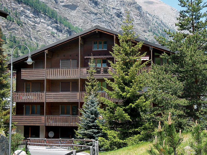 Sungold 1485456,Apartamento en Zermatt, Wallis, Suiza para 2 personas...