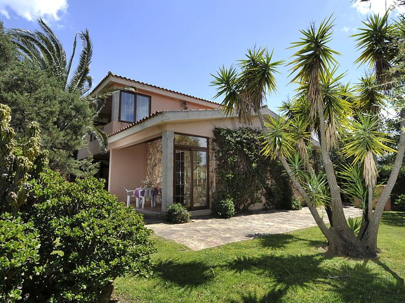 Villa fiorita bilo 4 1485514,Apartamento en San Teodoro, Sardinia, Italia para 4 personas...