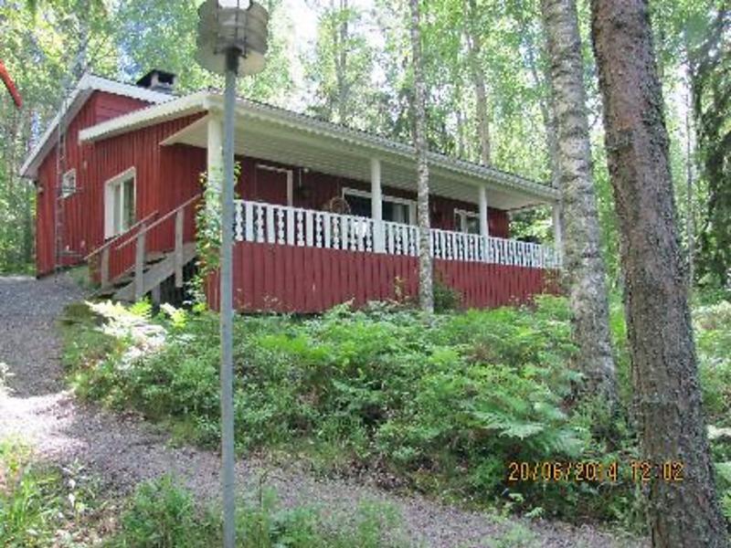 Kerttula 1485651,Casa en Ruokolahti, South Finland, Finlandia para 6 personas...