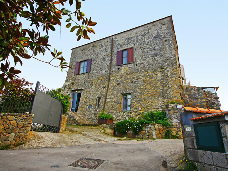 La torre 1485672,Villa en Massa Lubrense, Campania, Italia para 4 personas...