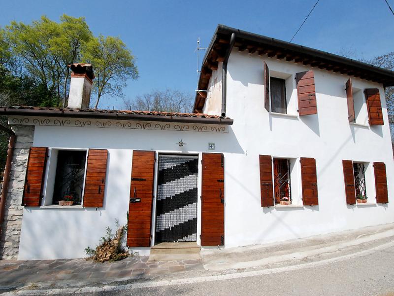 San silvestro 1485862,Villa en Colli Euganei, Veneto, Italia para 6 personas...