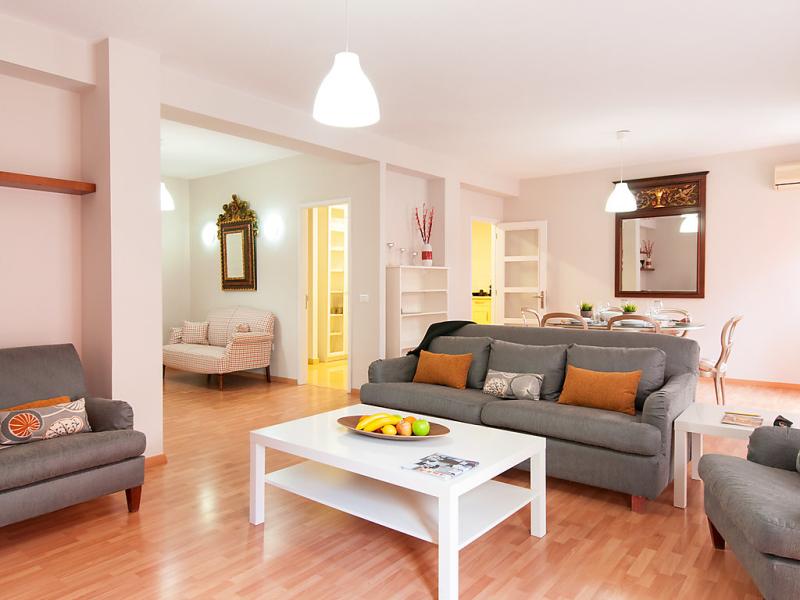 Cozy flat at las palmas city center 1485914,Apartamento en Las Palmas, Gran Canaria, España para 4 personas...