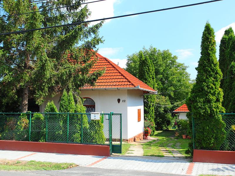 1485937,Villa en Balatonföldvár, Balaton Somogy, Hungría para 5 personas...