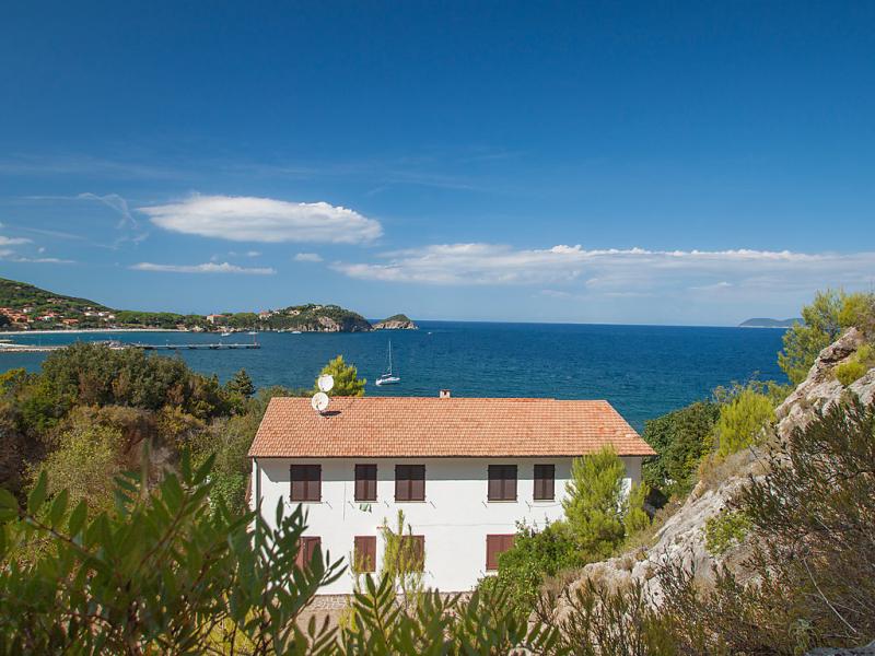 La roccia 1486001,Apartamento en Elba Rio Marina, Elba, Italia para 5 personas...
