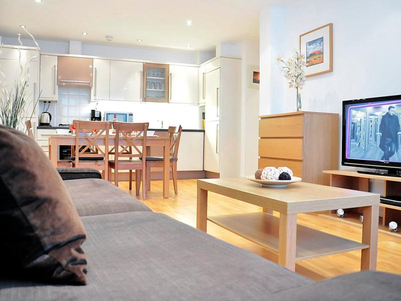 Calvert 1486121,Apartamento en London City, Greater London, Reino Unido para 4 personas...