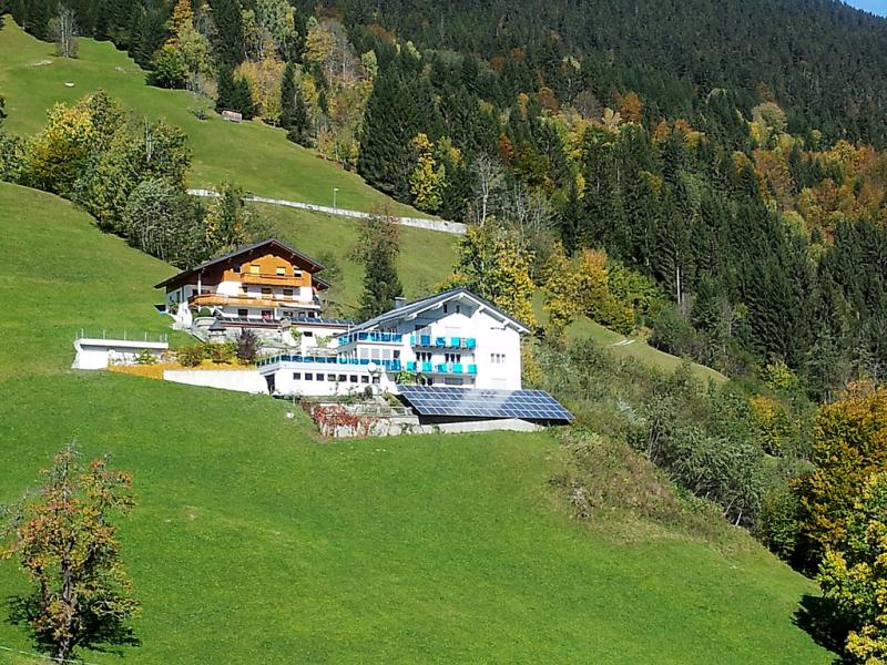 Reinelde 1486125,Apartamento en Schruns, Vorarlberg, Austria para 4 personas...
