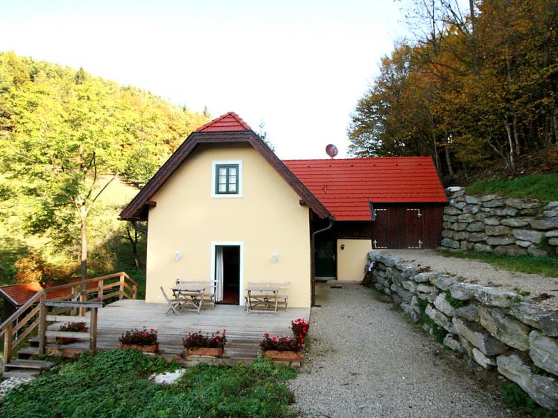 Feichtinger 1486232,Vivienda de vacaciones en Priggliz, Lower Austria, Austria para 4 personas...