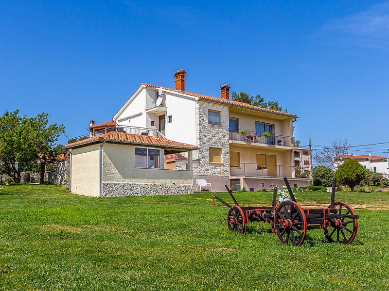 Grbby 1486241,Apartamento en Medulin-Ližnjan, Istria, Croacia para 3 personas...