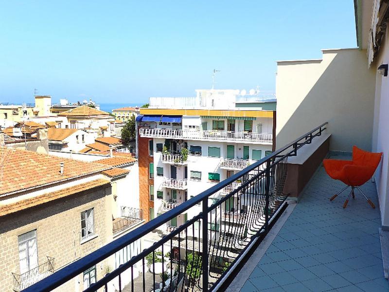 Sorrento centre corso italia 1486281,Apartamento en Sorrento, Campania, Italia para 5 personas...