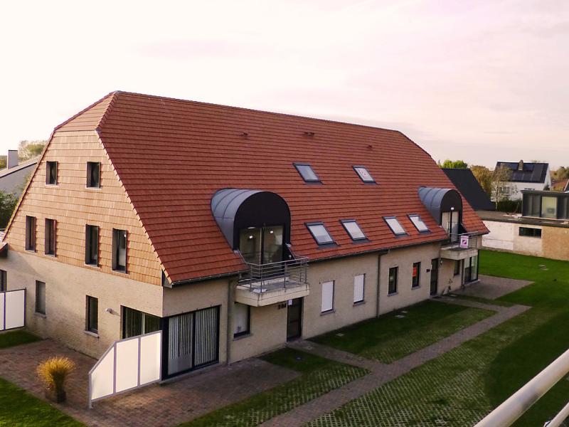 Ref 37 1486319,Apartamento en Bredene (Duinen), West Flanders, Bélgica para 4 personas...