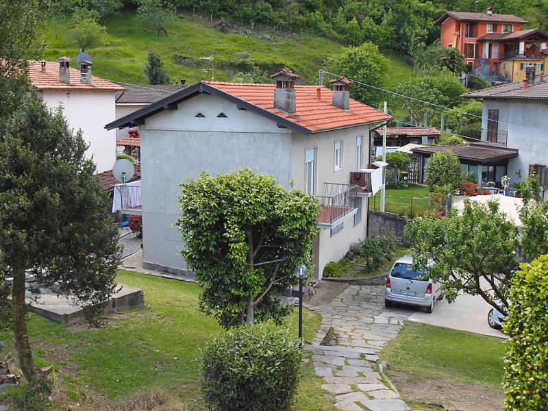 Elsa 1486383,Apartamento en Cannobio, Piedmont, Italia para 5 personas...