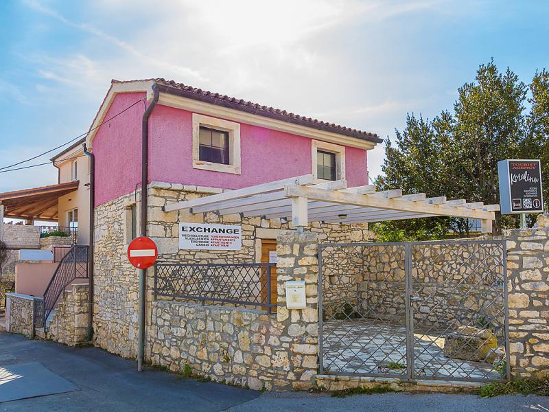 Mauro 2 1486468,Apartamento en Pula-Premantura, Istria, Croacia para 3 personas...