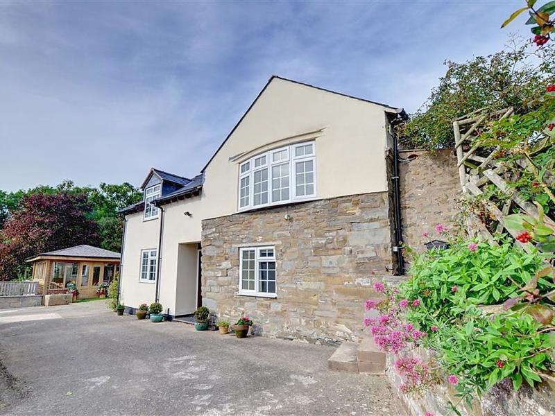 Trelydan 1486660,Villa en Newtown - Welshpool, Wales, Reino Unido para 6 personas...