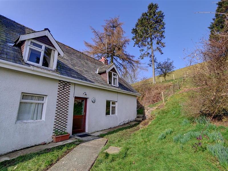 Maesmynis 1486679,Villa en Builth Wells, Wales, Reino Unido para 6 personas...