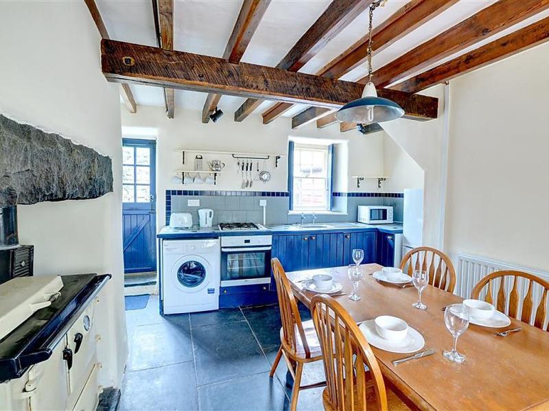 South street 1486798,Villa en Dolgellau, Wales, Reino Unido para 4 personas...
