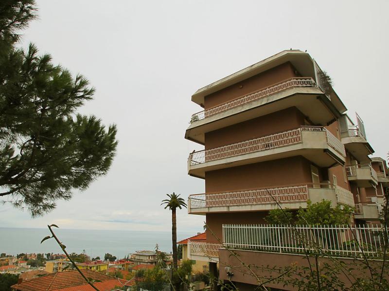 Capriolo 1486815,Apartamento en Sanremo, Liguria, Italia para 4 personas...