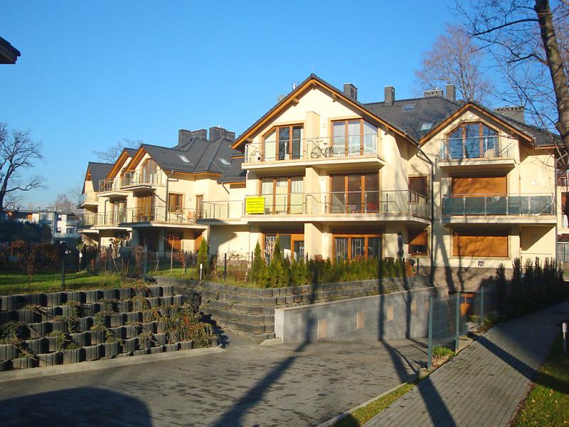 Olszwka 1486913,Apartamento en Bielsko Biala, Beskidy, Polonia para 4 personas...