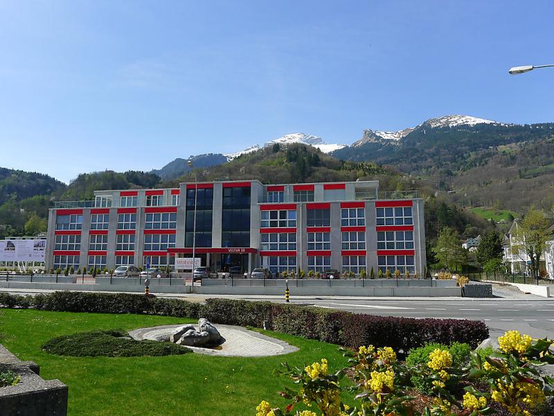 Wohntel 1486930,Apartamento en Sevelen, East Switzerland, Suiza para 4 personas...