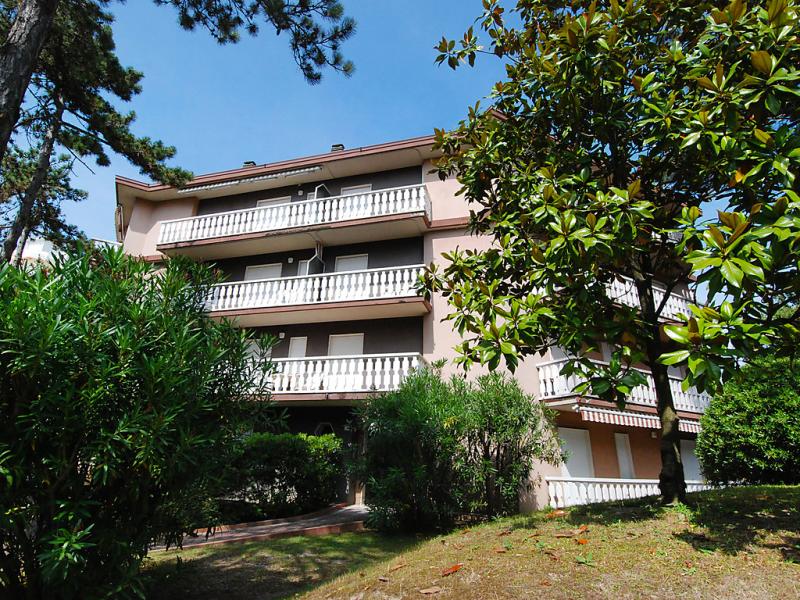Sereno 1486991,Apartamento en Lignano, Friuli-Venezia Giulia, Italia para 4 personas...